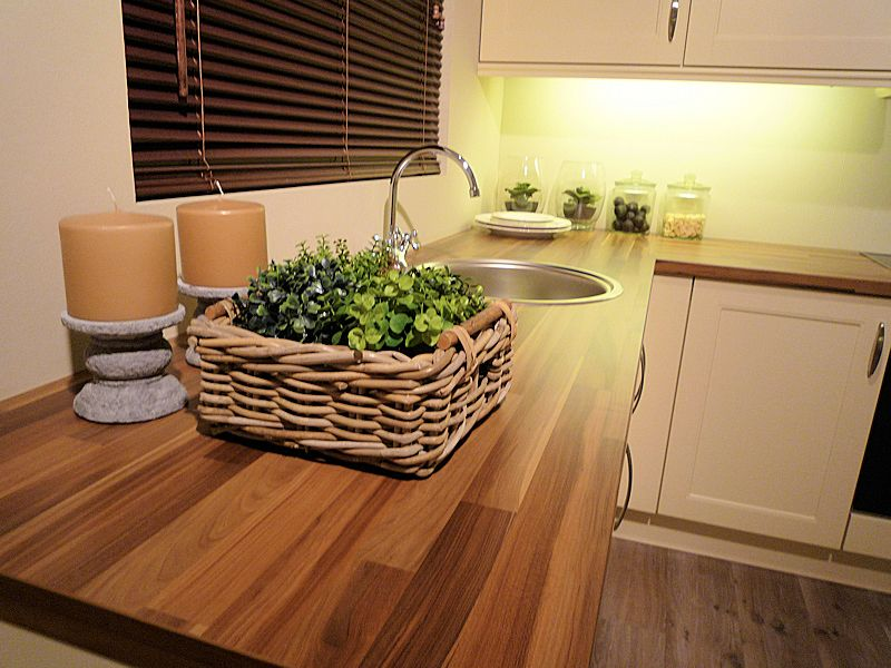 Keuken Kleur Sahara : keukens model lucca kleur sahara front venstermodel werkblad kunststof