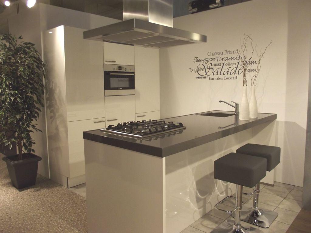 Bekend Favoriete Kleine Keuken Met Eiland @USM05 - AgnesWaMu #UJ88