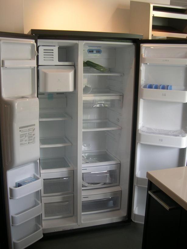 atag ka2211dl amerikaanse koelkast 38634. Black Bedroom Furniture Sets. Home Design Ideas
