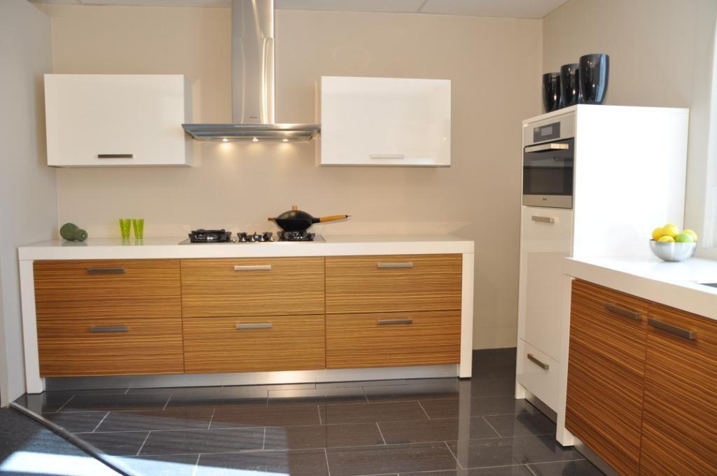 , complete goedkope keukens!, Rechte keukens. rechte keukens ...