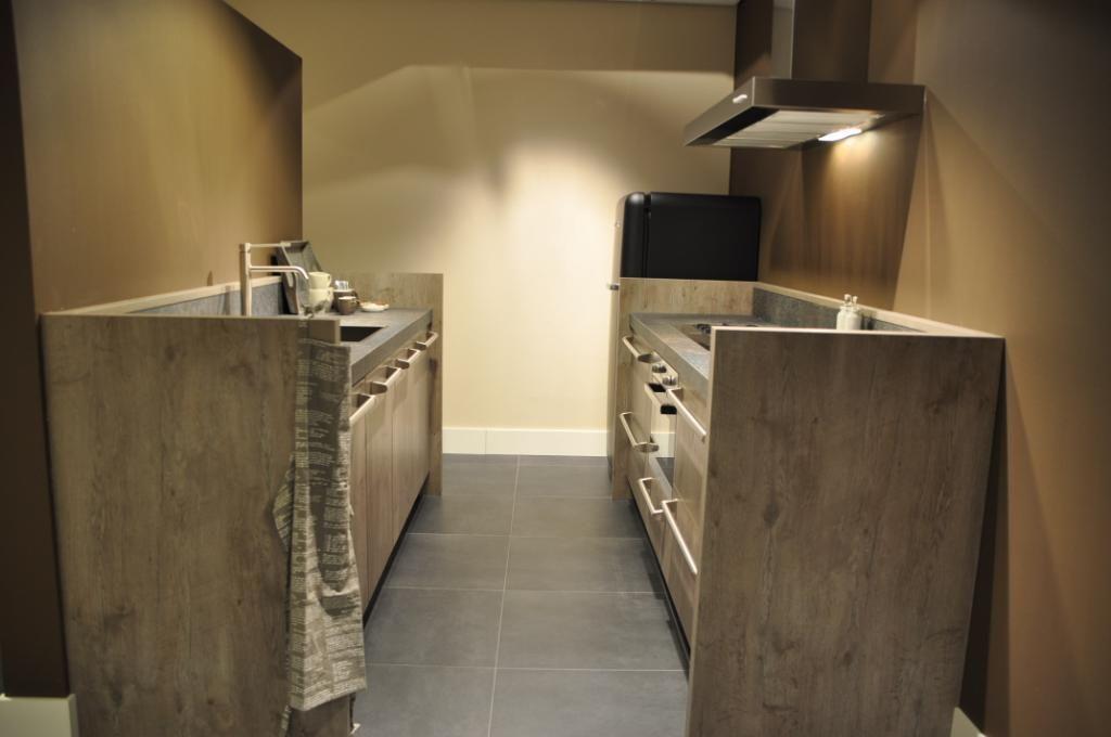 Gezellige Design Keuken : Showroomuitverkoop.nl