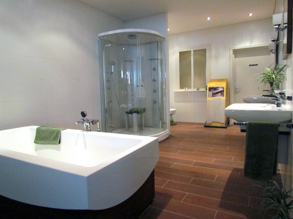 Showroomuitverkoop.nl | | Villeroy & Boch complete badkamer [42977]