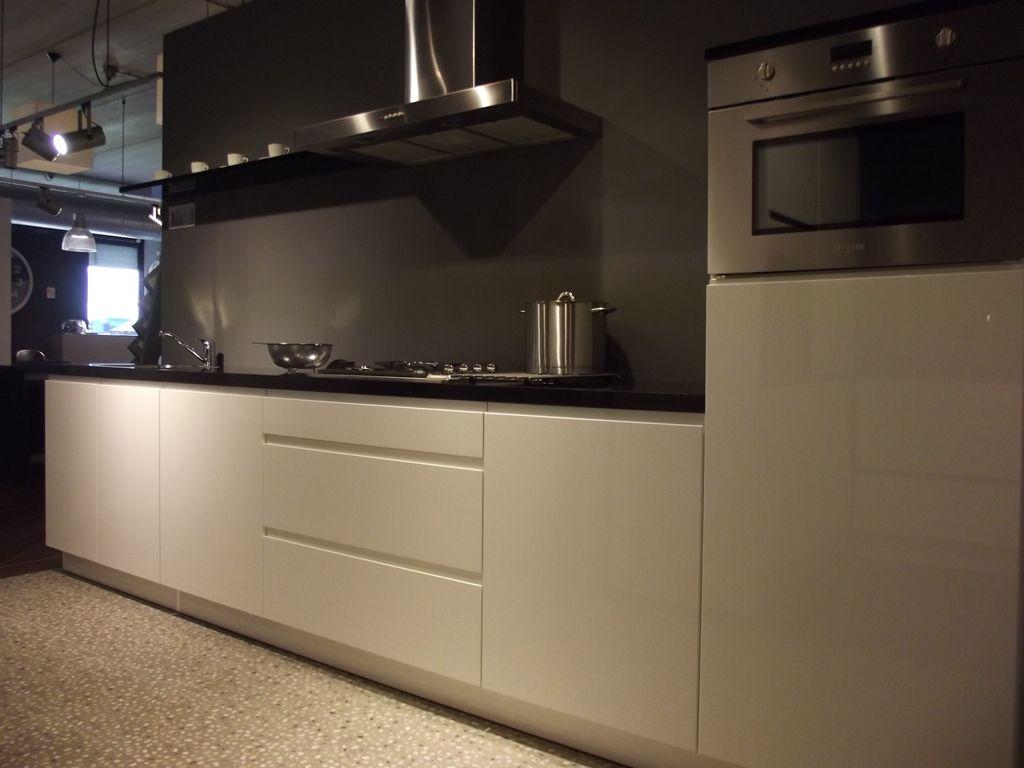 Greeploze Keuken Vaatwasser : Keuken : keukens voor zeer lage keuken prijzen Smeg Fornuis Keuken