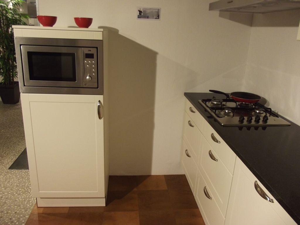 Keuken met wit granieten inspiratie het beste interieur - Werkblad graniet prijzen keuken ...