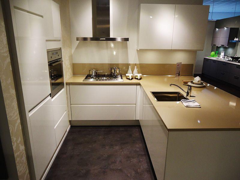 Design Keuken Showroom : Showroomuitverkoop design keuken