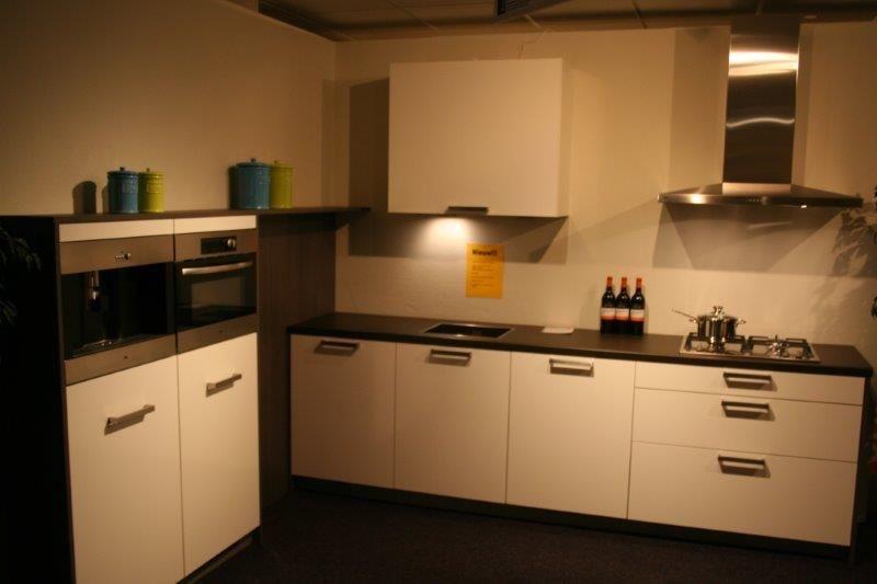 Moderne keuken softglans a96 50305 - Afbeelding moderne keuken ...