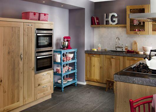 Beda Keukens Showroom : Showroomuitverkoop beda keuken eiken naturel gebeitst