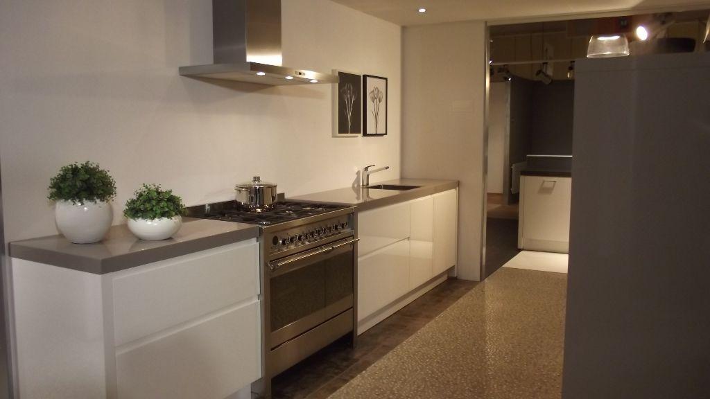 Keuken Industriele Smeg : Moderne decoratie smeg fornuizen excellent falcon fornuis type