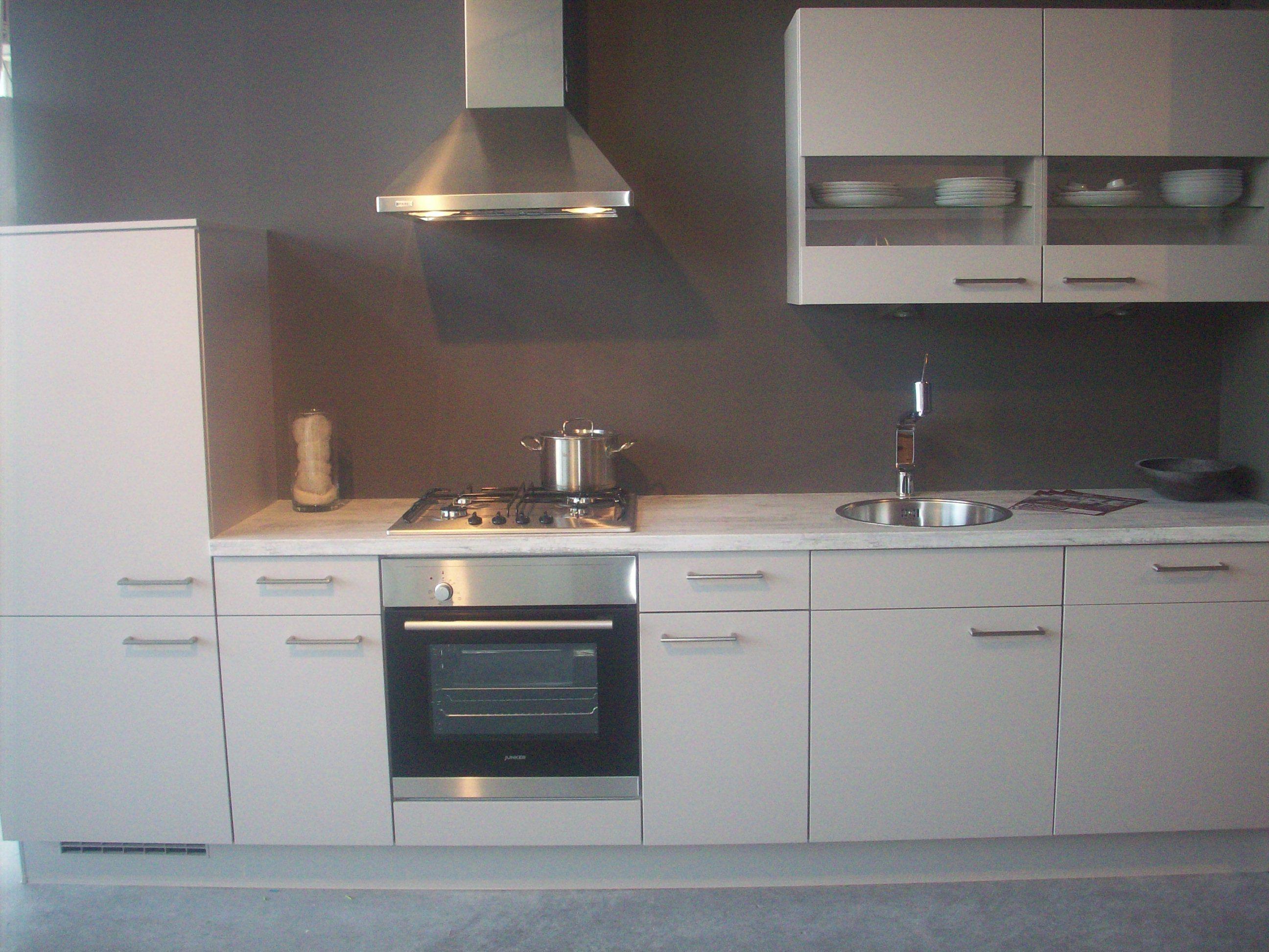 Moderne keuken 48514 - Afbeelding van moderne keuken ...