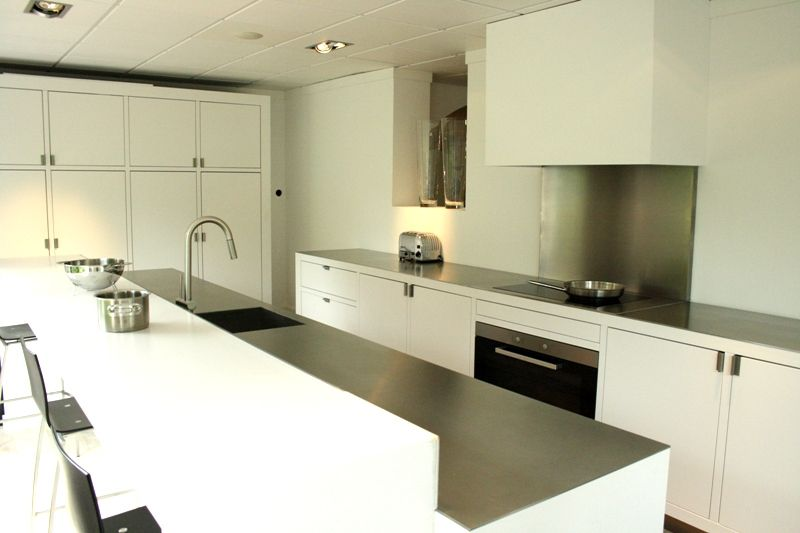 Showroomuitverkoop.nl | | Piet Boon design keuken [51047]