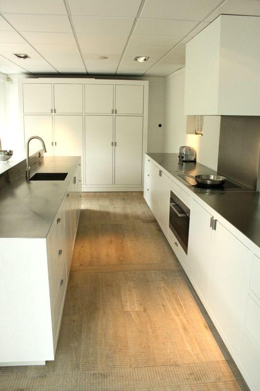 Houten Keuken Piet Boon : Showroomuitverkoop nl Piet Boon design keuken [51047]