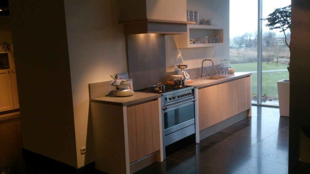 Ariadne At Home Keuken Sisal : Showroomuitverkoop.nl