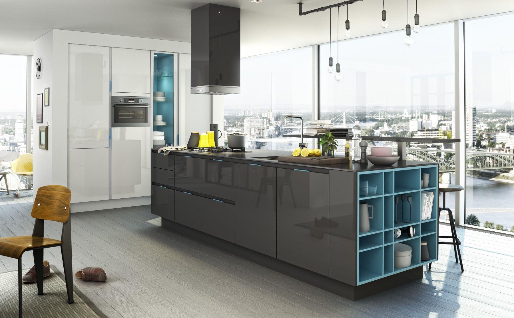 ... .nl   SieMatic S3. luxe design greeploze keuken [48623