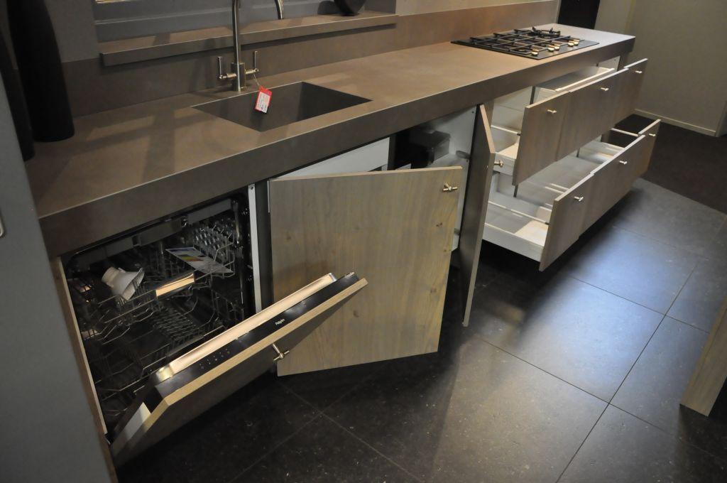 Vintage Keuken Te Koop : Showroomuitverkoop.nl
