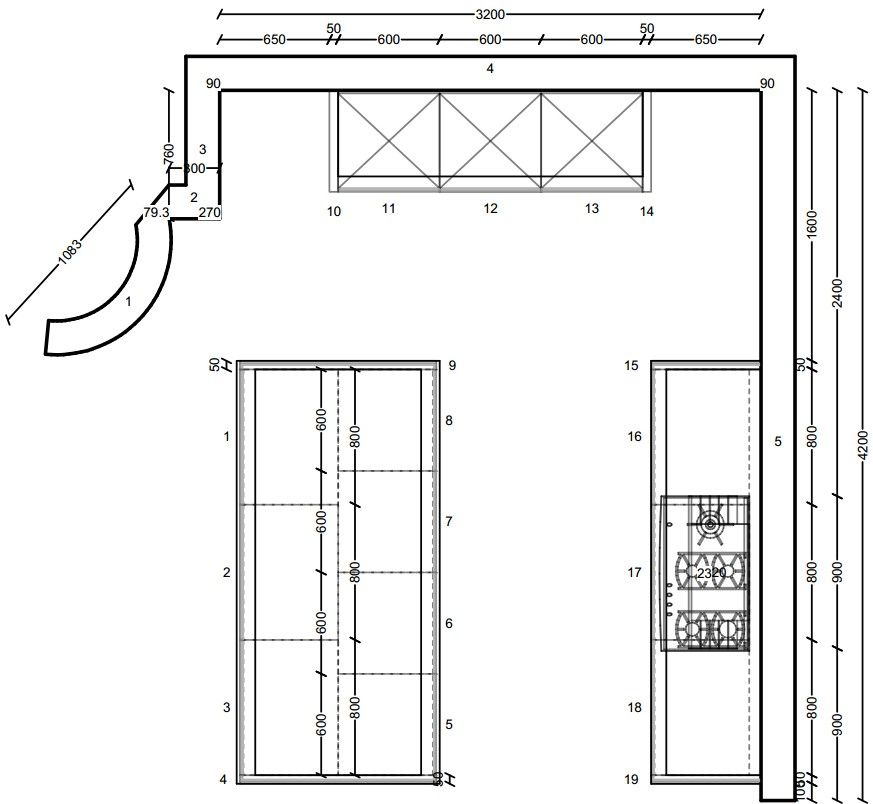 uiterst strakke alno keuken met eiland 33565. Black Bedroom Furniture Sets. Home Design Ideas