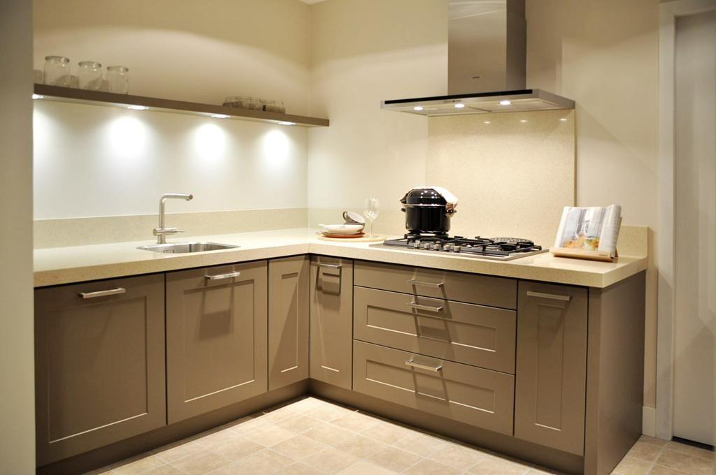 Hoek keuken forte met siemens for Keuken met siemens apparatuur