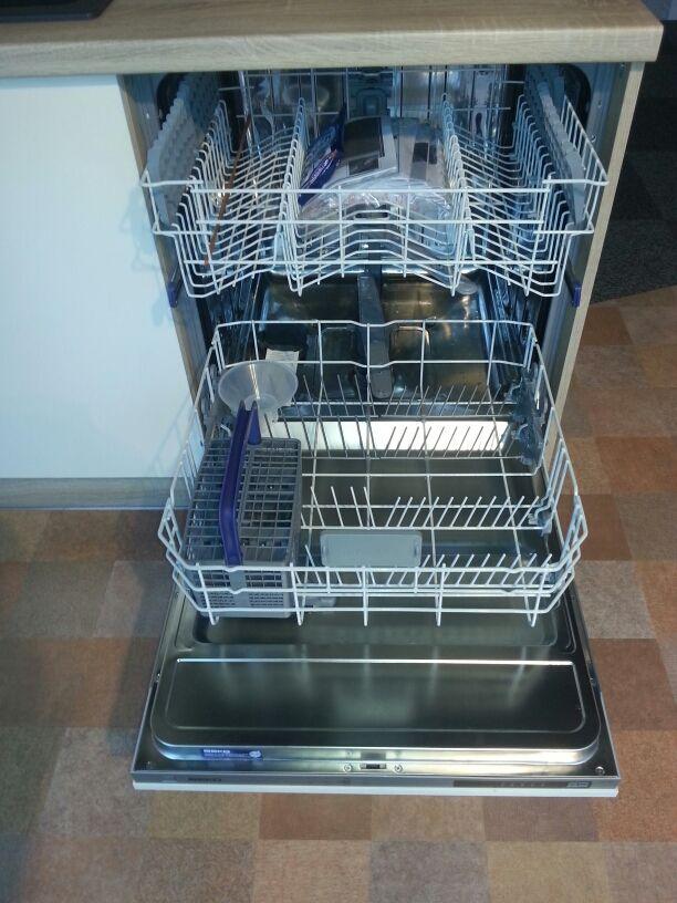 Tweedehands Cottage Keuken : Keuken 240 Cm: Rechte keuken 240 cm – oven smart1556 (hoogte 600