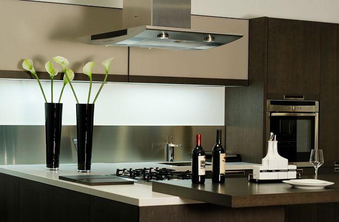 Moderne bontempi cucine keuken 54101 - Moderne keuken kleur ...