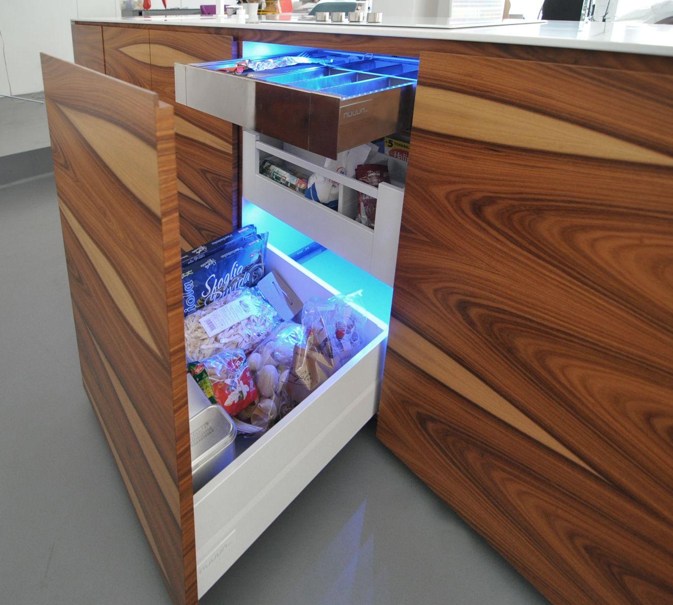 Design Eiland Keuken: Snaidero italiaanse design keuken met ...