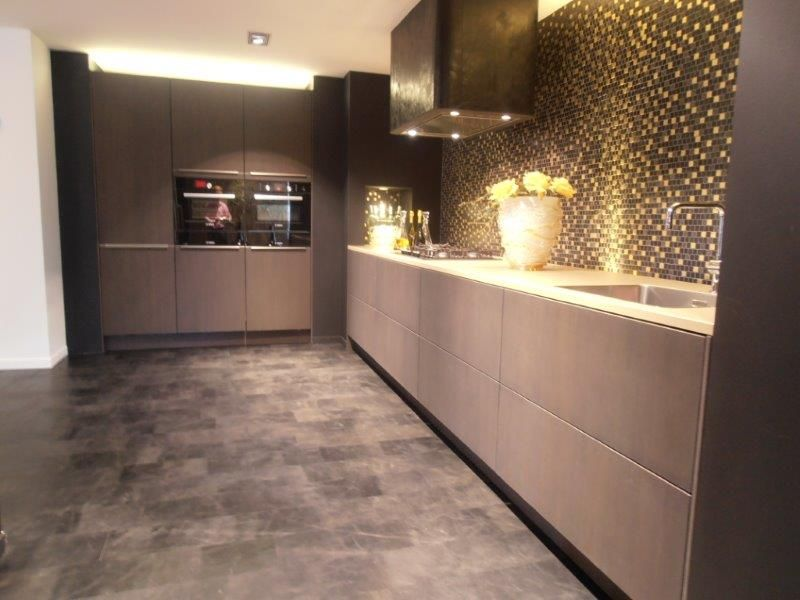 Keuken showroom uitverkoop siematic