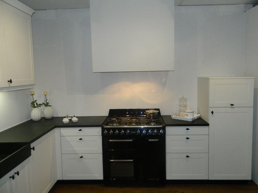 Luxe smeg keuken 54209 - Mini keuken voor studio ...