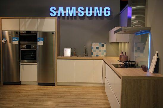 Keuken Greeploos Mat Wit : Greeploos design keuken, inclusief alle benodigde apparatuur zoals