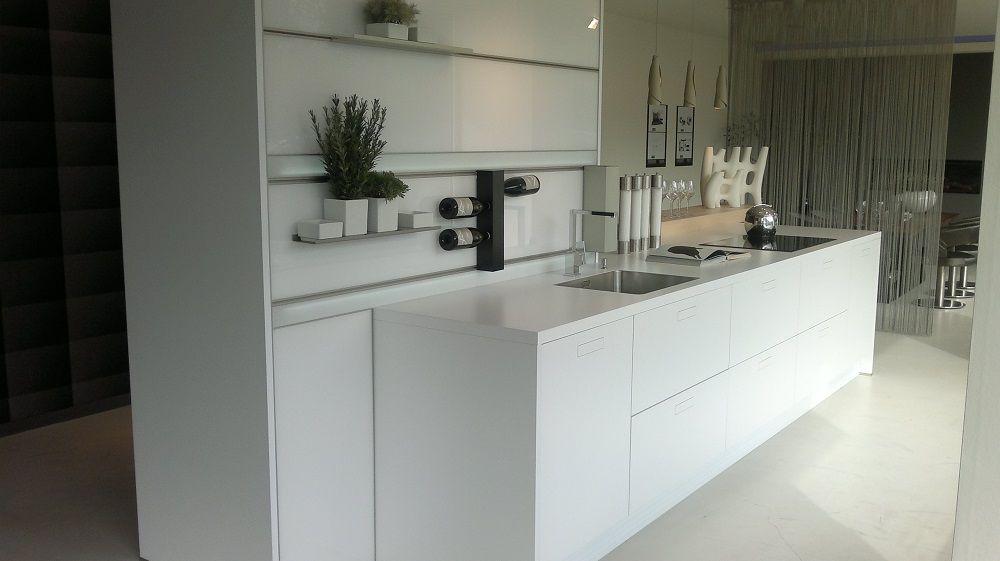 Next 125 keuken in de kleur polar wit 49597 - Keuken kleur ...