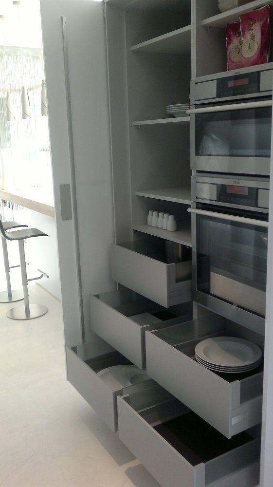 Next 125 keuken in de kleur polar wit 49597 - Kleur voor de keuken ...