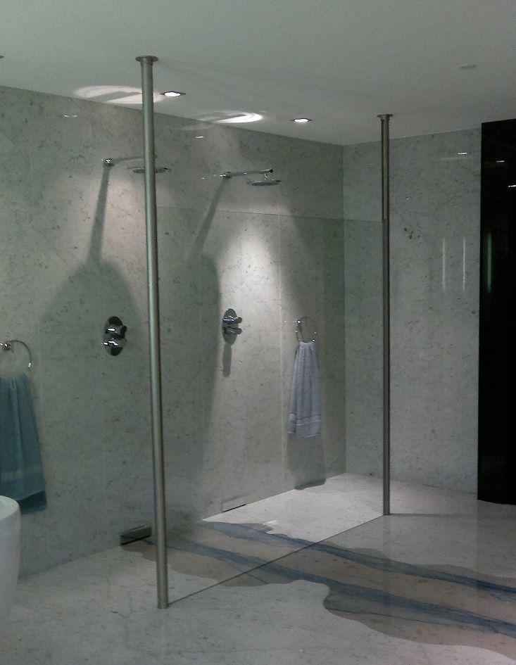 Showroomuitverkoop Nl Glazen Douchewand 49602
