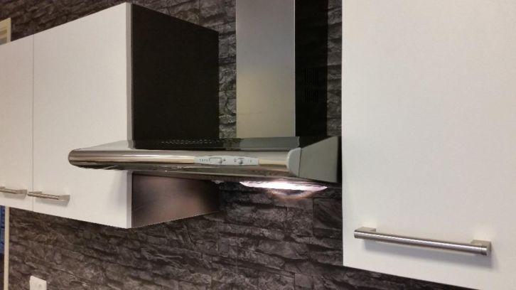 Showroomkeuken op voorraad met 4 apparaten 55896 - Moderne apparaten ...