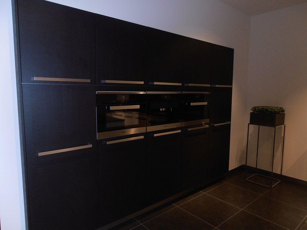 Keukens Met Miele Apparatuur : Showroomuitverkoop nl Eilandkeuken met Miele
