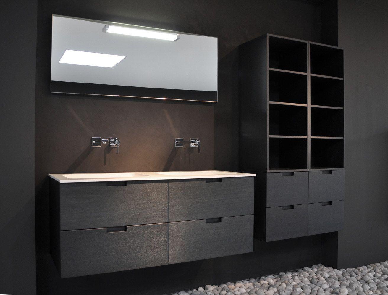 Showroomuitverkoop.nl badmeubel spiegel kast [48911]