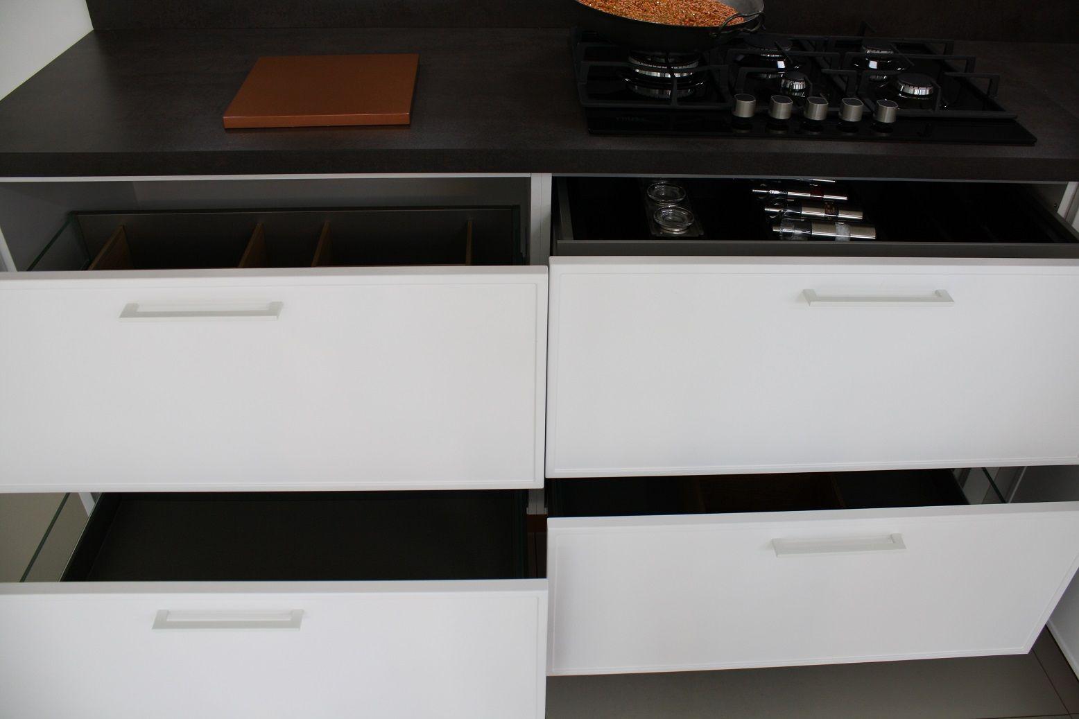 Moderne keuken 10 6 55272 - Moderne keuken kleur ...