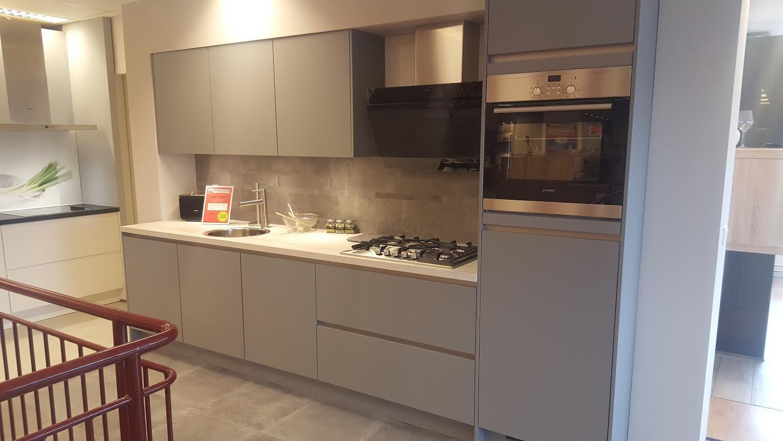 Keuken 39 van gogh 39 57296 - Afbeelding van keuken amenagee ...