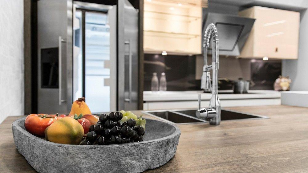 Keuken Met Eiland Te Koop : Showroomuitverkoop.nl