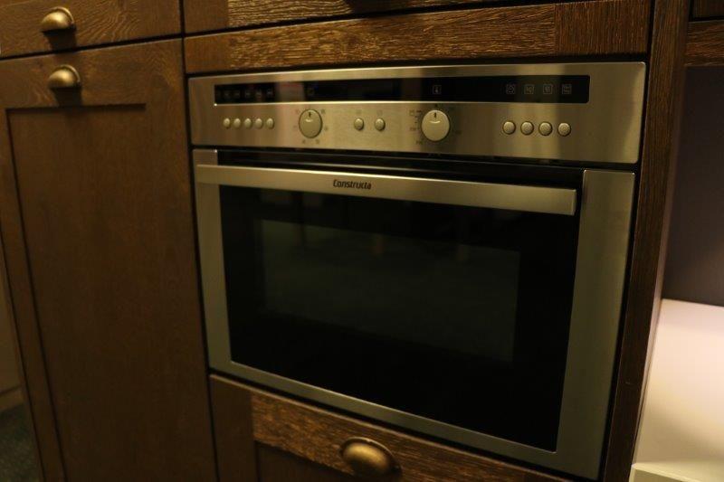 Donkere moderne keuken – atumre.com