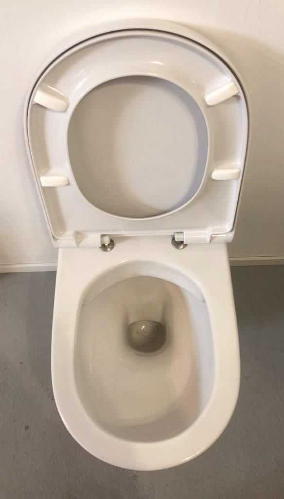 Miraculous Showroomuitverkoop Nl Villeroy Boch O Novo Toilet 57896 Squirreltailoven Fun Painted Chair Ideas Images Squirreltailovenorg
